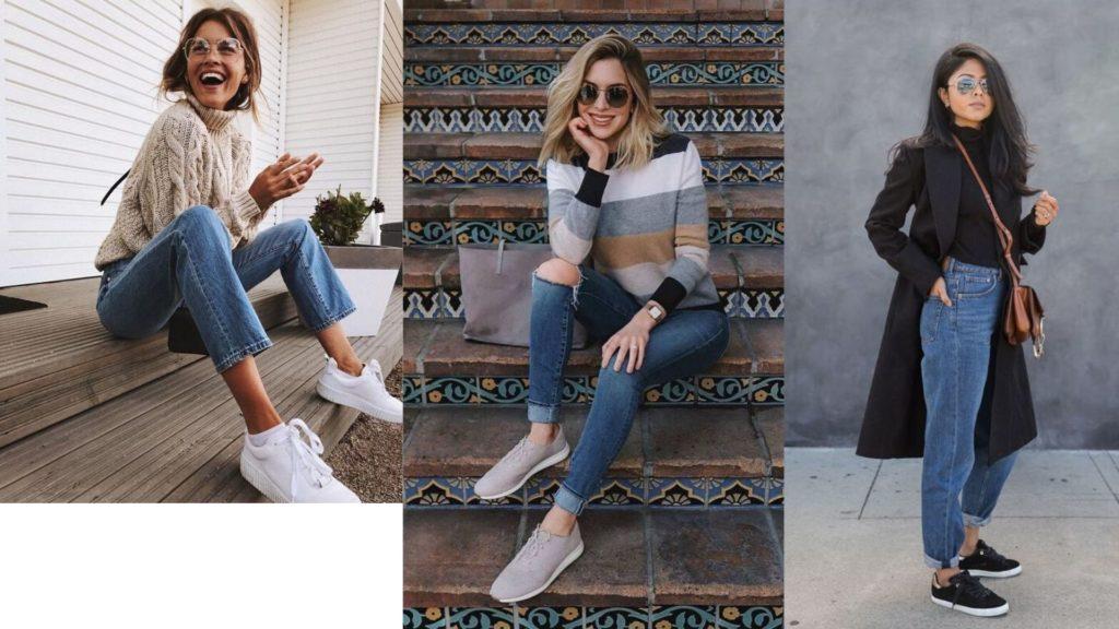 garderoba-mamy - obuwie-sportowe